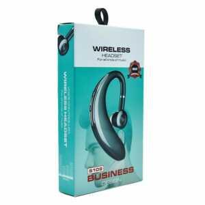 Audifono earphone wireless s109