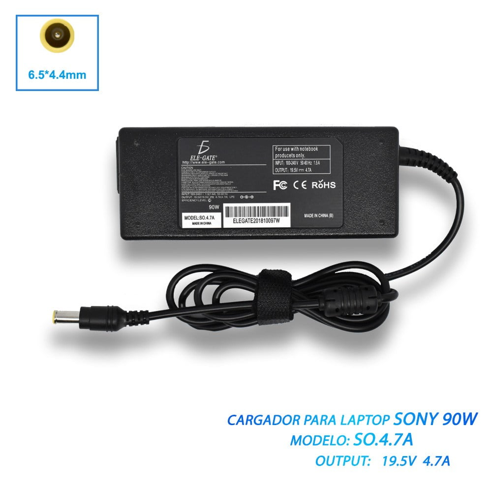 Cargador para laptop so47