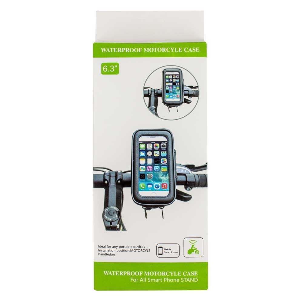 Soporte para celular p/motocicleta sop-010