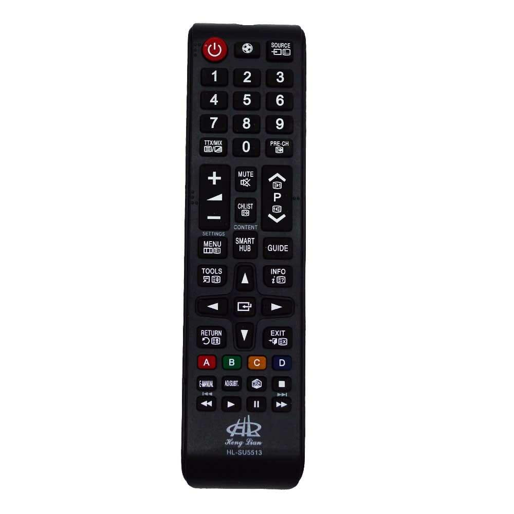 Control remoto de tv hl / su5513