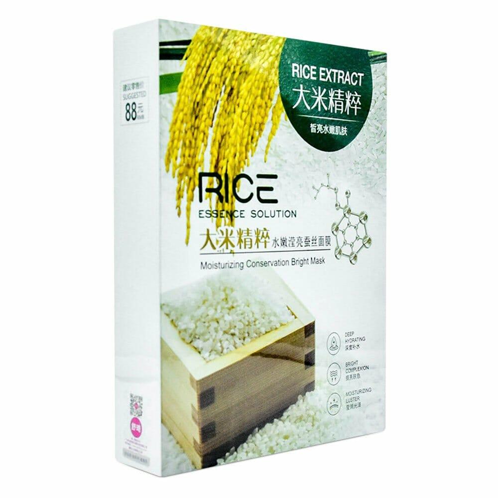 Mascarilla arroz suo-9