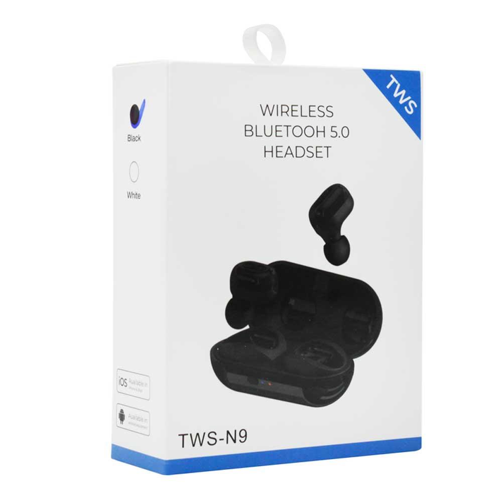 Audifonos wireless bluetooh 5.0 tws-n9