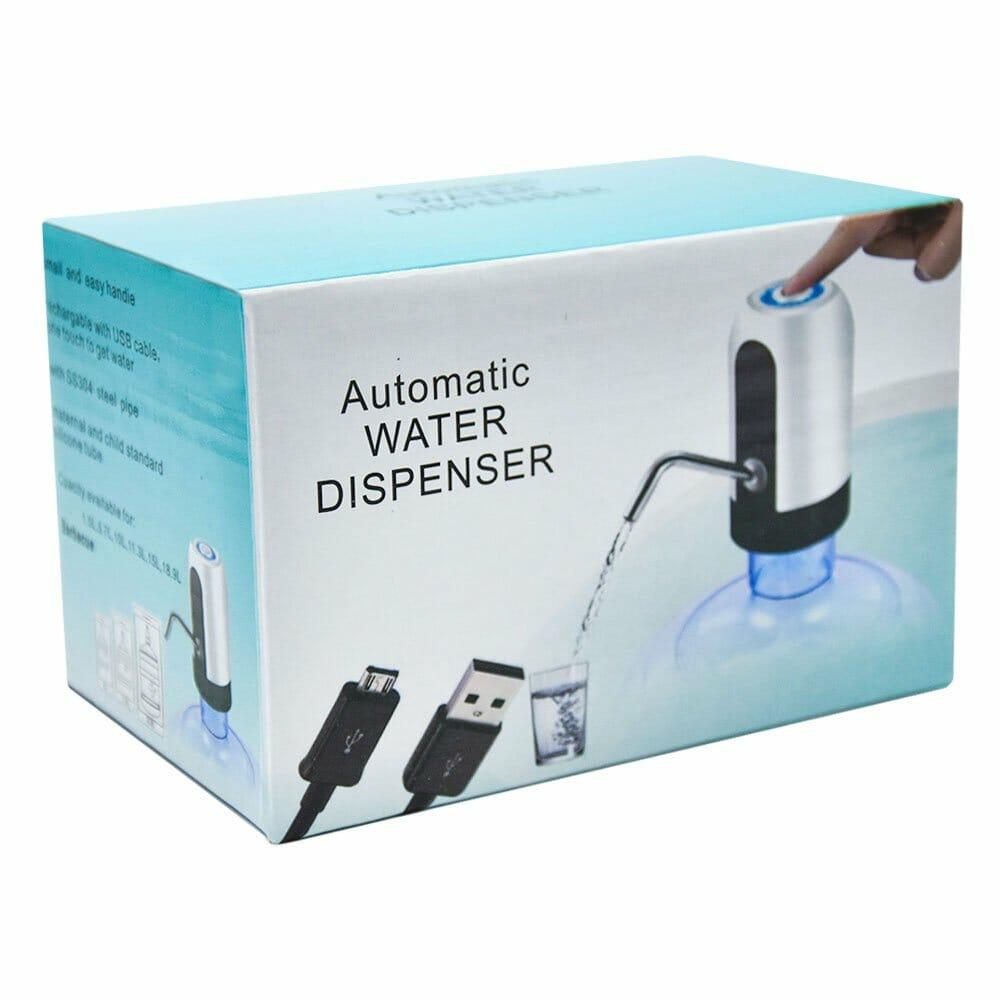 Dispensador de agua automatico ty-01