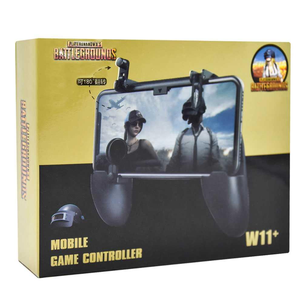 control game para celular w11