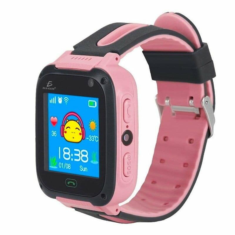 Smartwatch wcha20