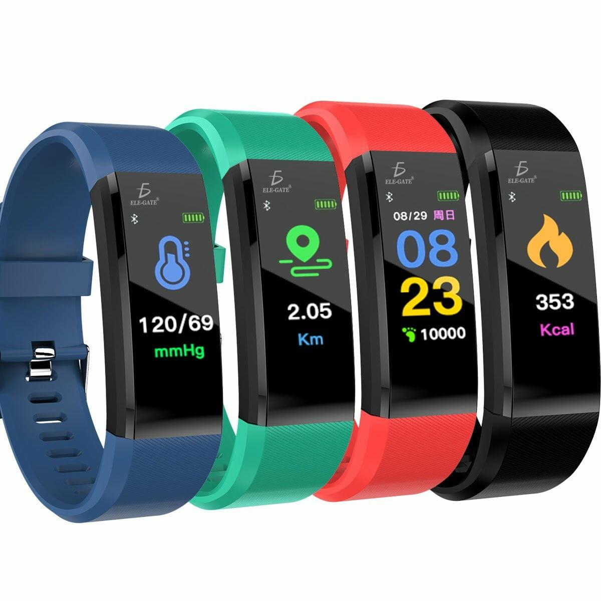 Smartwatch wchid115p