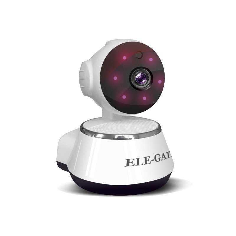 Webcam web22 ele gate