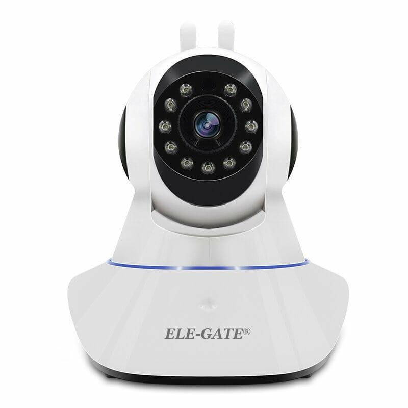 Webcam web.24 ele gate
