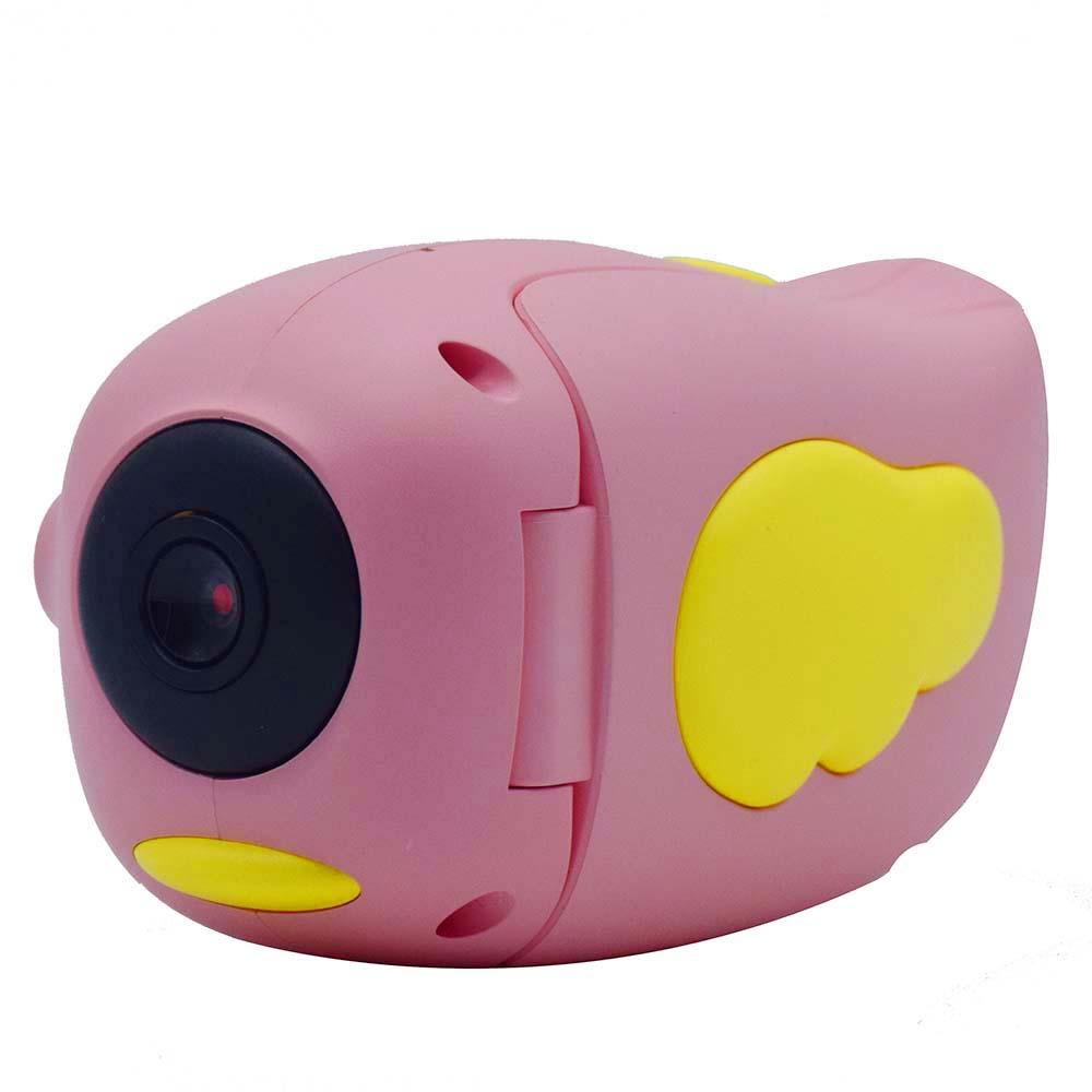 Camara infantil video/ foto/ coneccion a computadora/ bateria recargable, memoria expandible web42 ele gate
