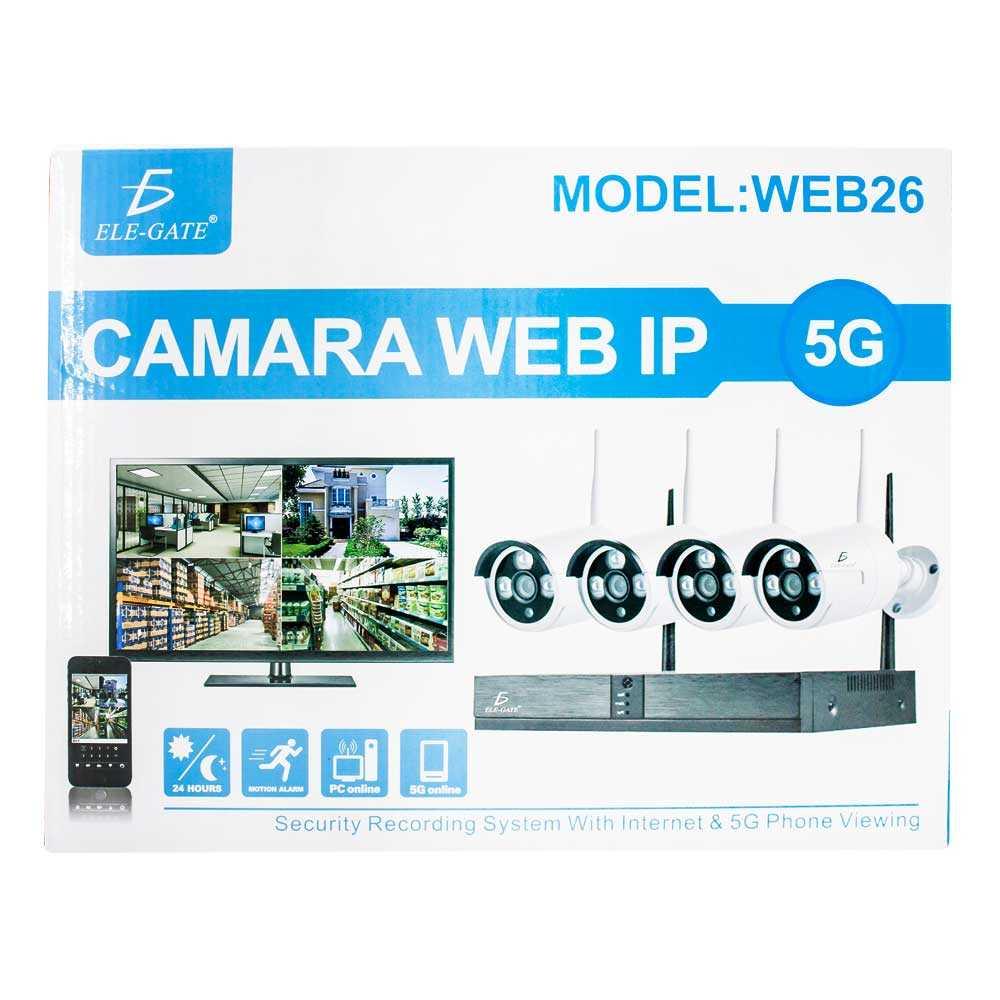 Webcam web26