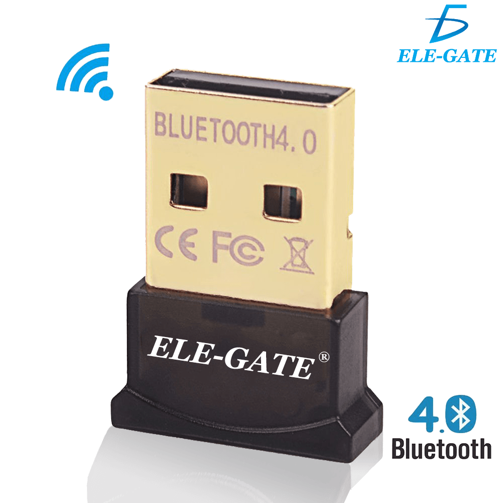 Bluetooth entrada usb wi05 ele gate