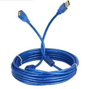 Cable wiusb5 cable extencion usb macho hembra 5 metros ele gate