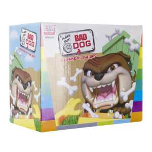 Juego de mesa bad dog kikis toys ws5319