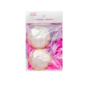 1pz esponja para maquillaje b-337-10i zadako