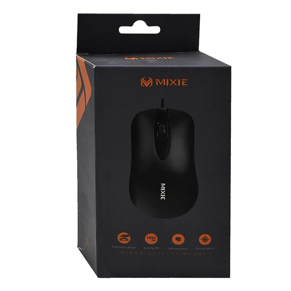 Mouse mixie x2 kai ping