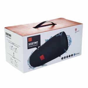 Bocinas de diseño bt xh a prueba de agua xertmt-01