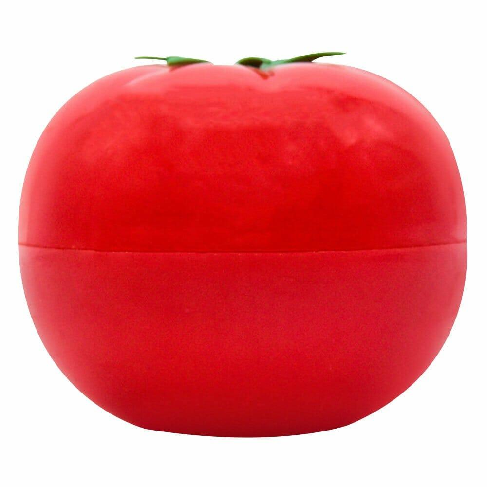 Crema de manos con tomate/ maquillaje xl-s-6