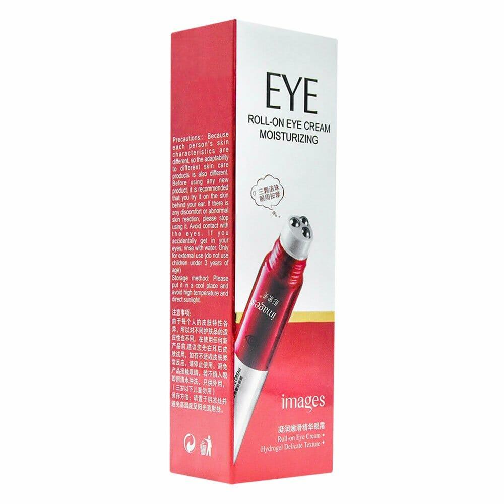 Roll on eye cream/crema para ojos linea de maquillaje xxm01332