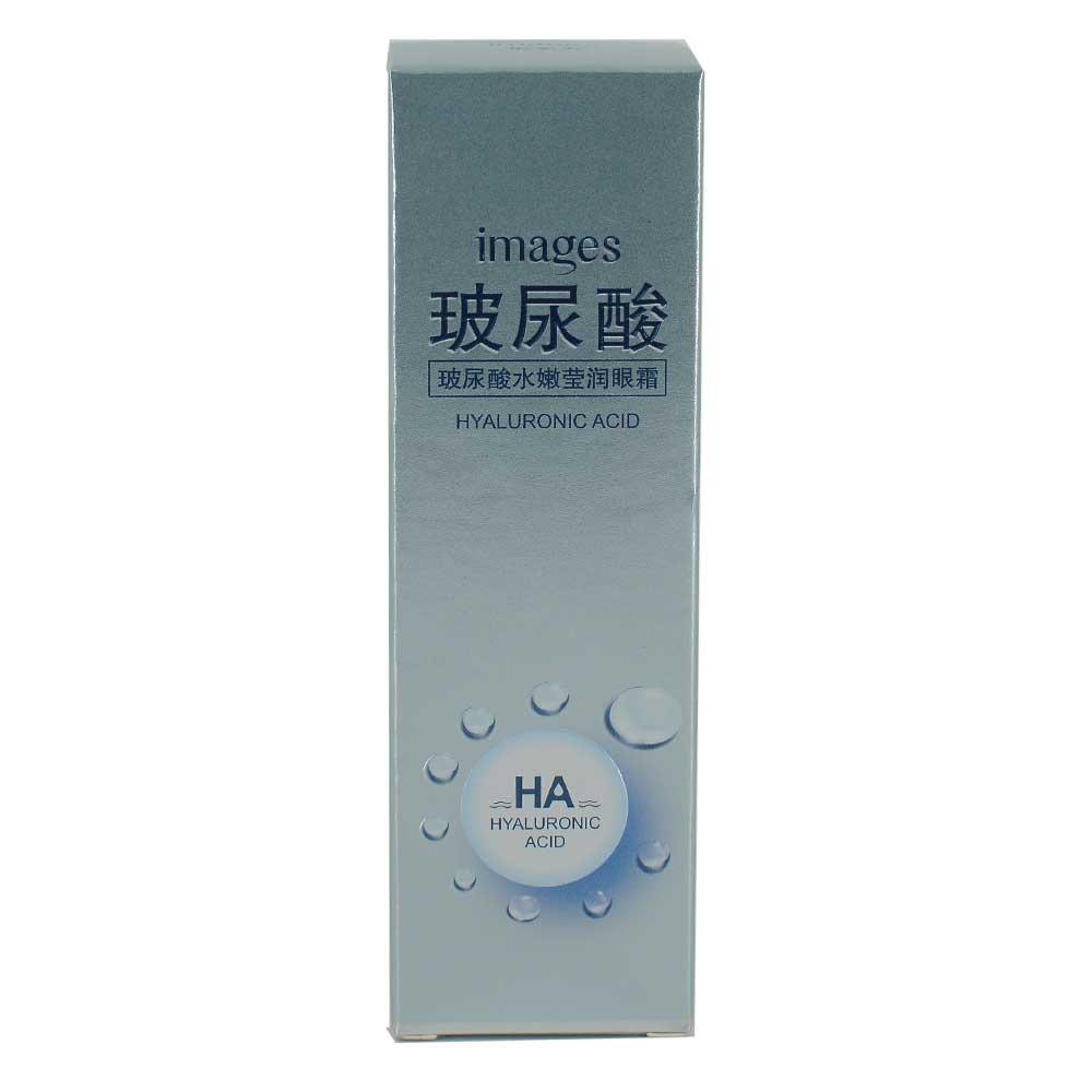 Crema de ojos de acido hialuronico / images hyaluronic acid / xxm65994