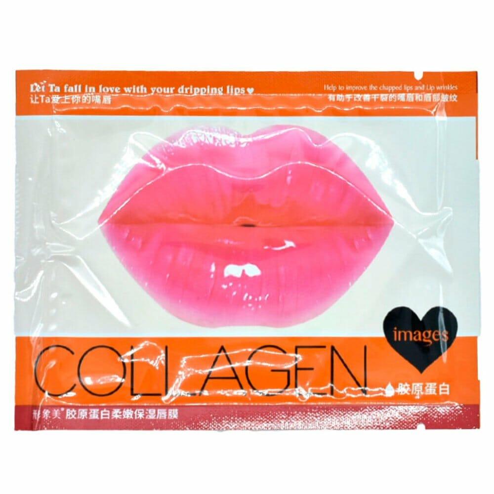 Mascarilla de labios/ maquillaje xxm8347