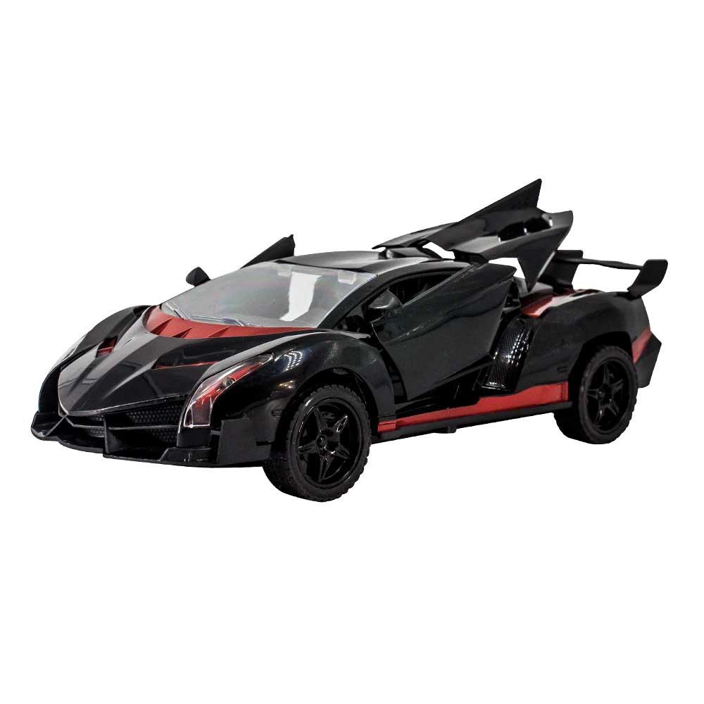 Carro control remoto speed car yf668-24a