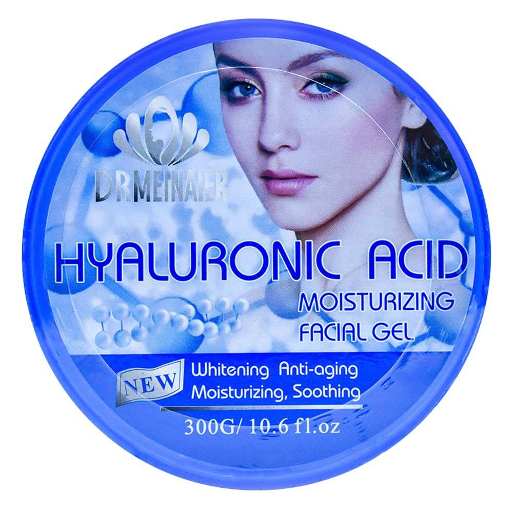 Gel facial hacido hialuronico yn-9