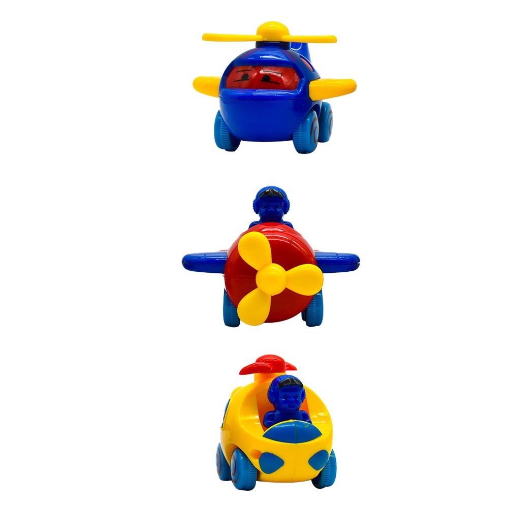 Set de helicoptero