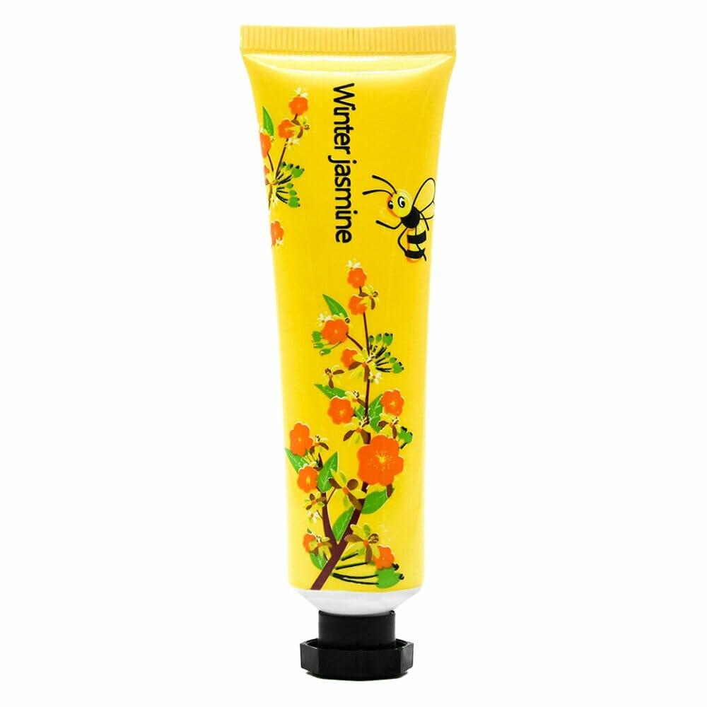 Crema para manos yyn-02 linea de maquillaje