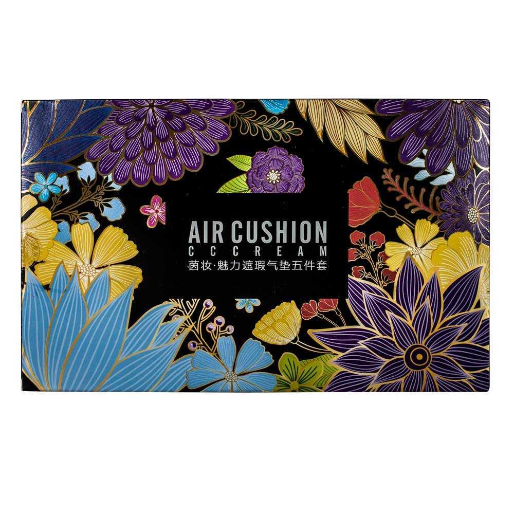 Kit de cremas air cushion yz3227
