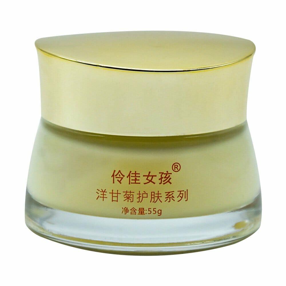 Crema hidratante / chamomile skin care / yzm-23