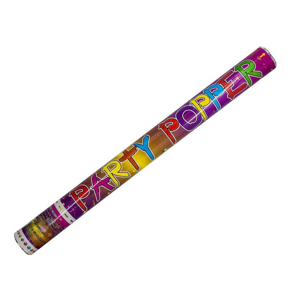 Bazooka fiesta de 60cm zfi-0024