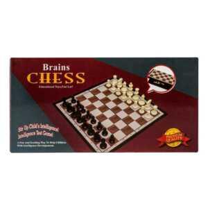 Ajedrez brains chess