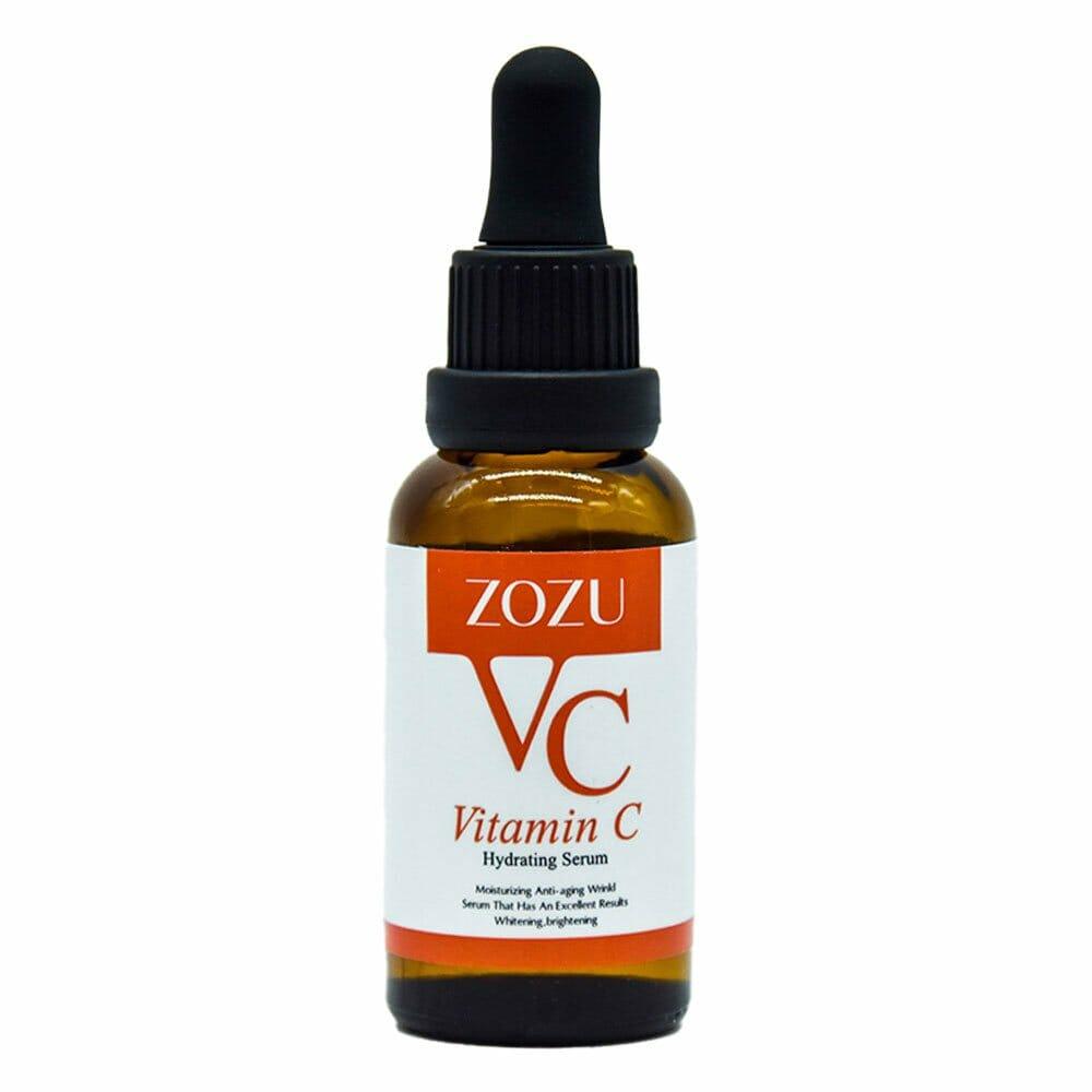 Suero zozu hidratante de vitamina c zozu119666 / t2660