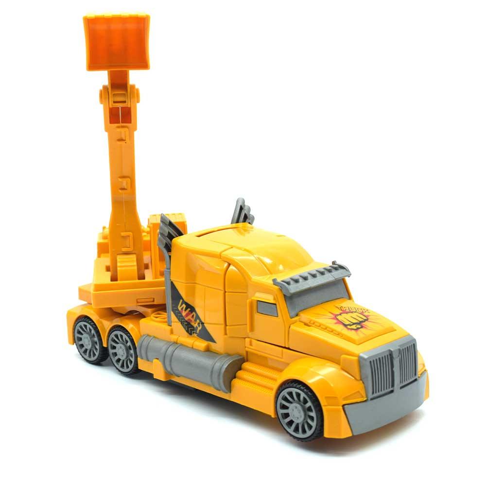 Super truck ak-929