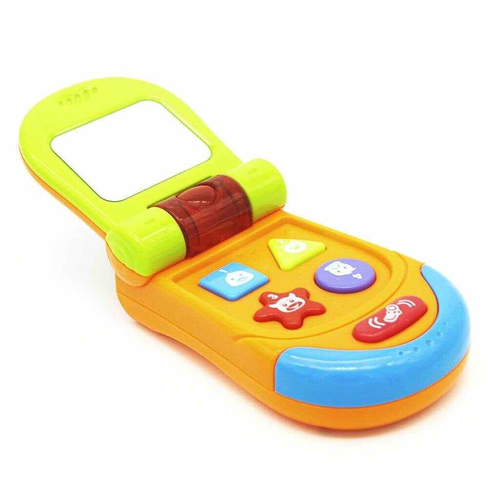 Baby telephone cy1013-7