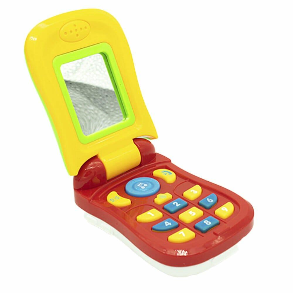 Music celular espejo cy1013a