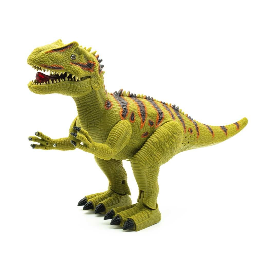 Juguete dinosaurio / dinosaur epoch 1066