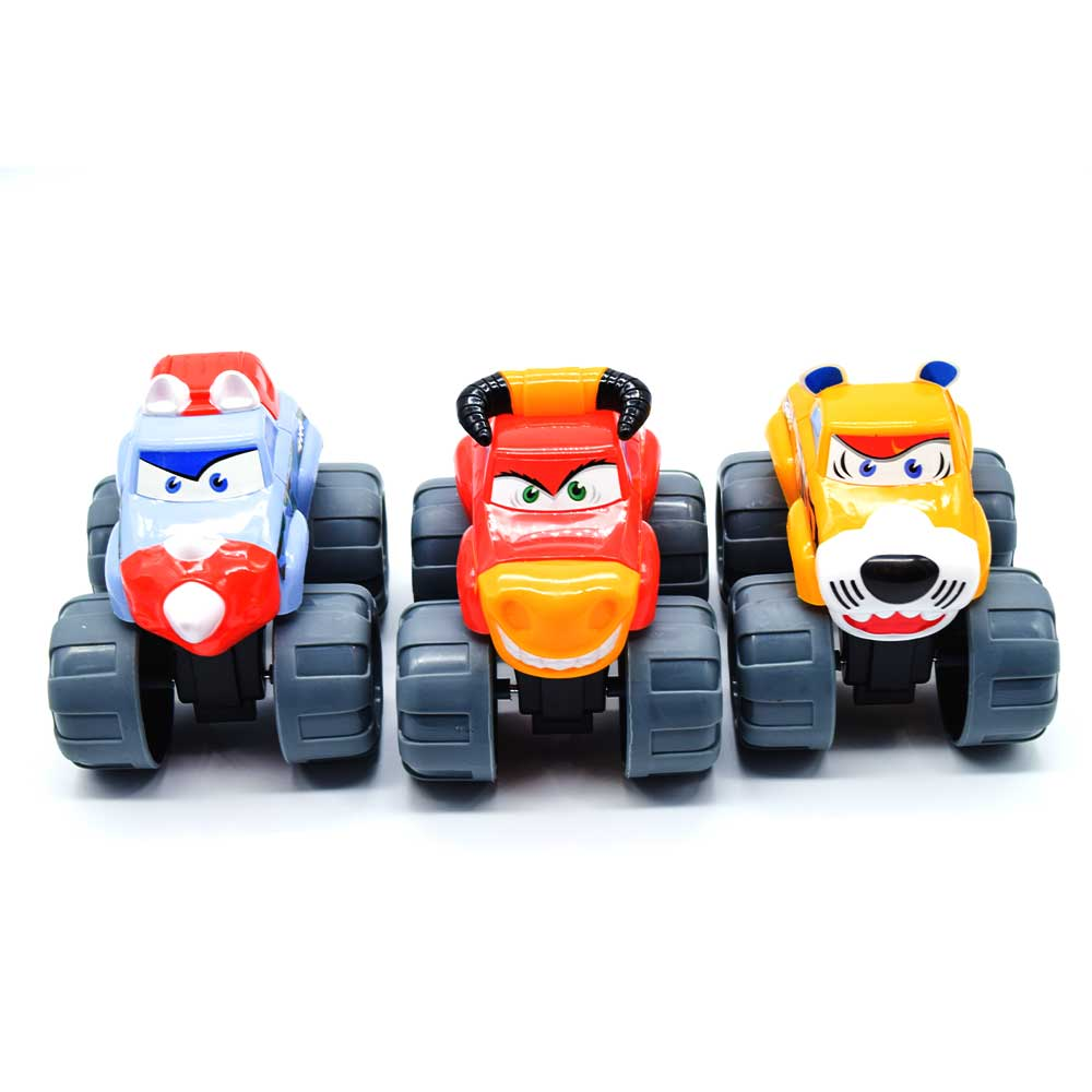 Animal vehicle dy502