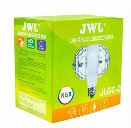 Foco led doble giratorio jlgc-d jwj