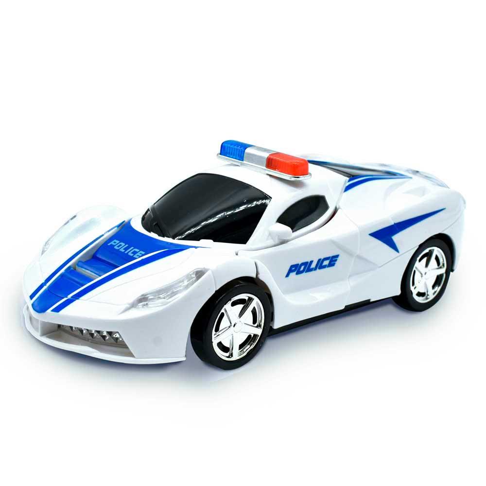 Robot police fw-2033a