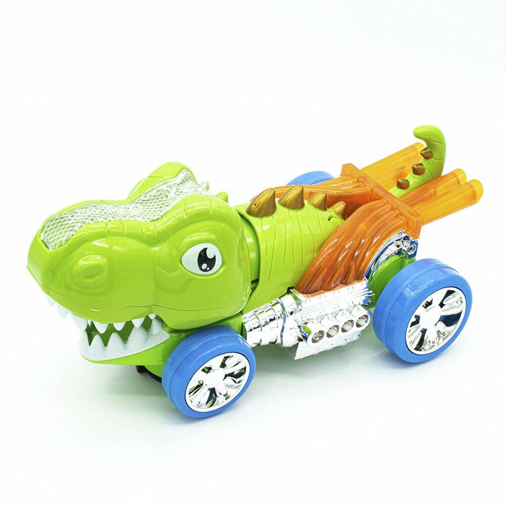Carro dinosaurio hd9012b