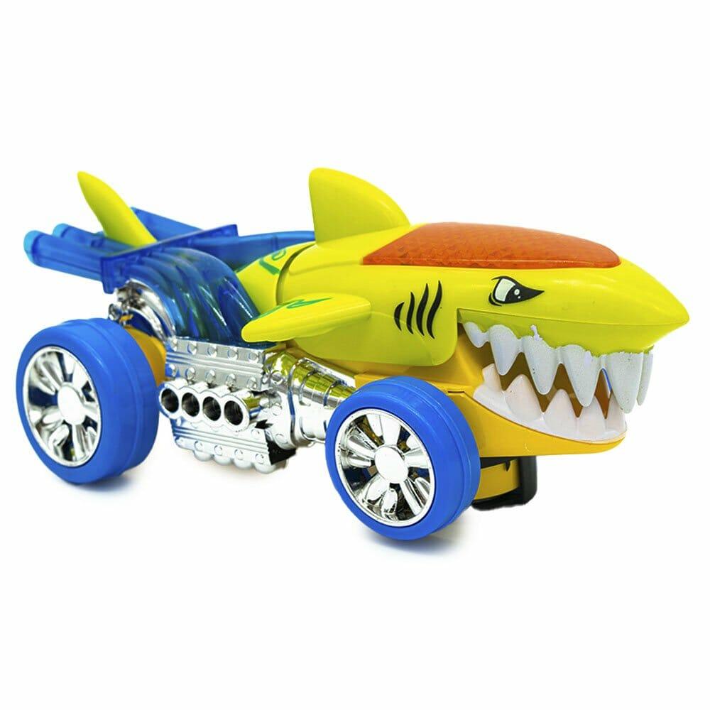 Shark raid hd990
