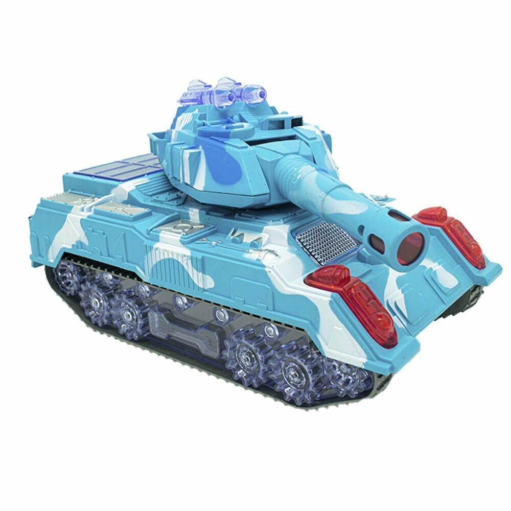 Tank war 3311