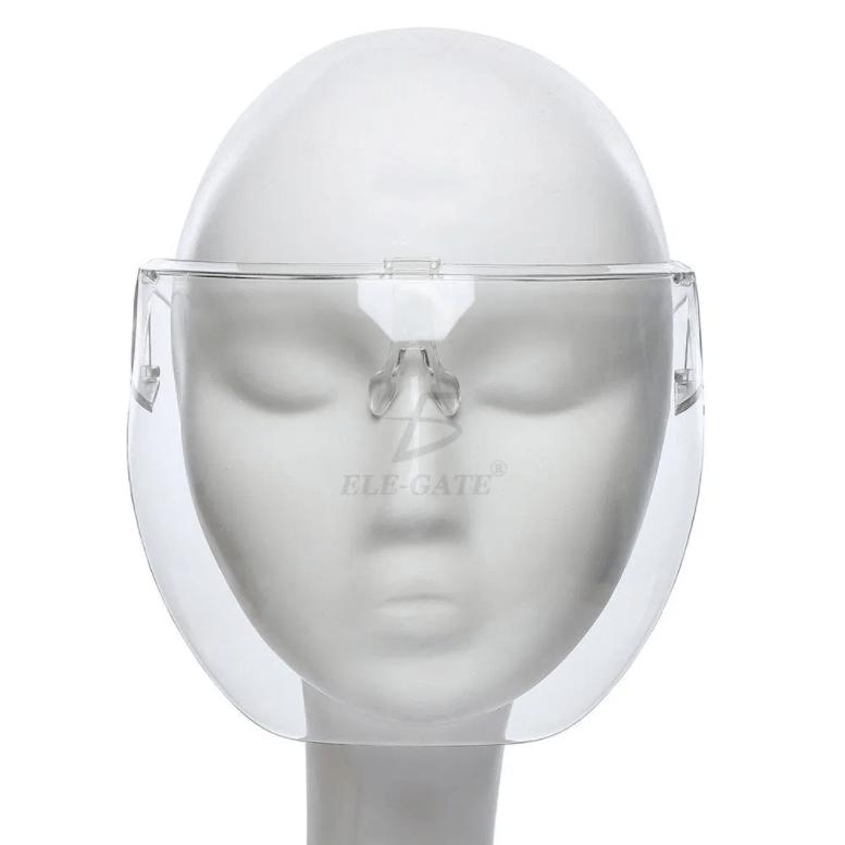 Careta protectora de acrilico hog.09.tk