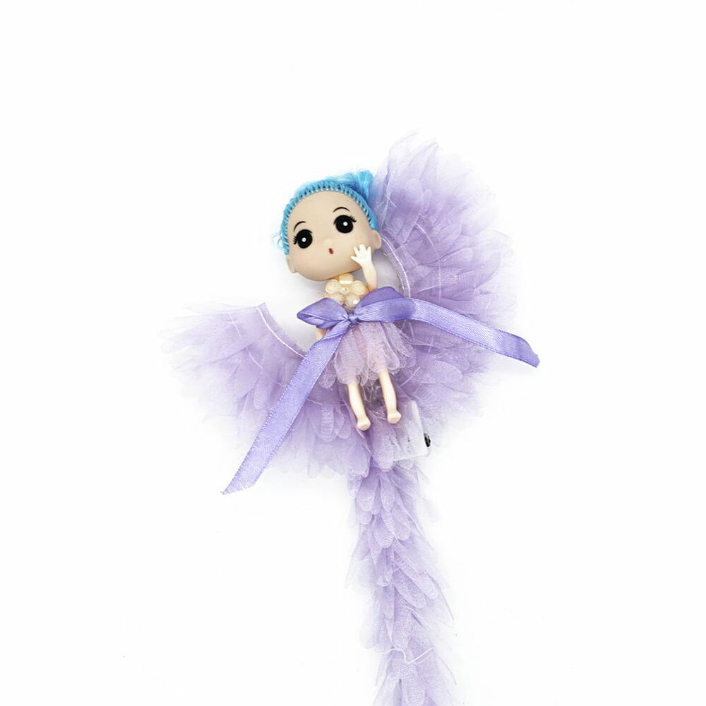 Toys muñeca cetro jd171-7