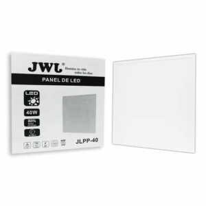 Panel led 40w 60cm x 60cm luz blanca jlpp-40xb