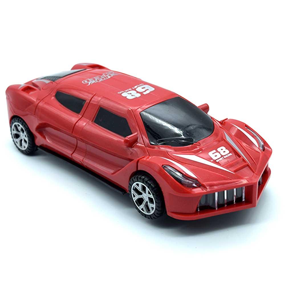 Sport car ld-101