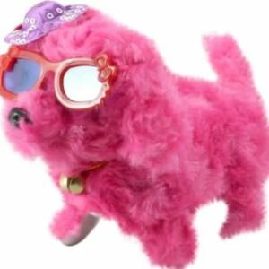 Perro con lentes 9915