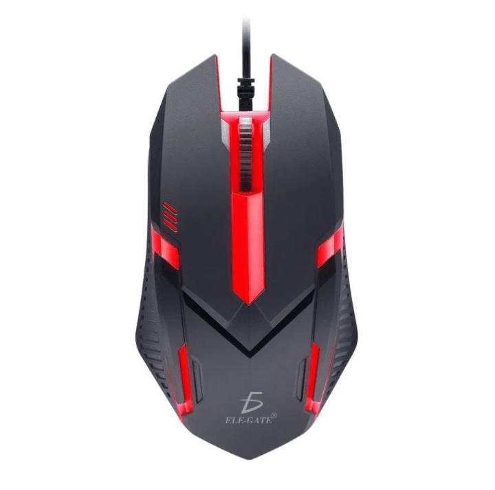 Mouse gamer usb mo.22