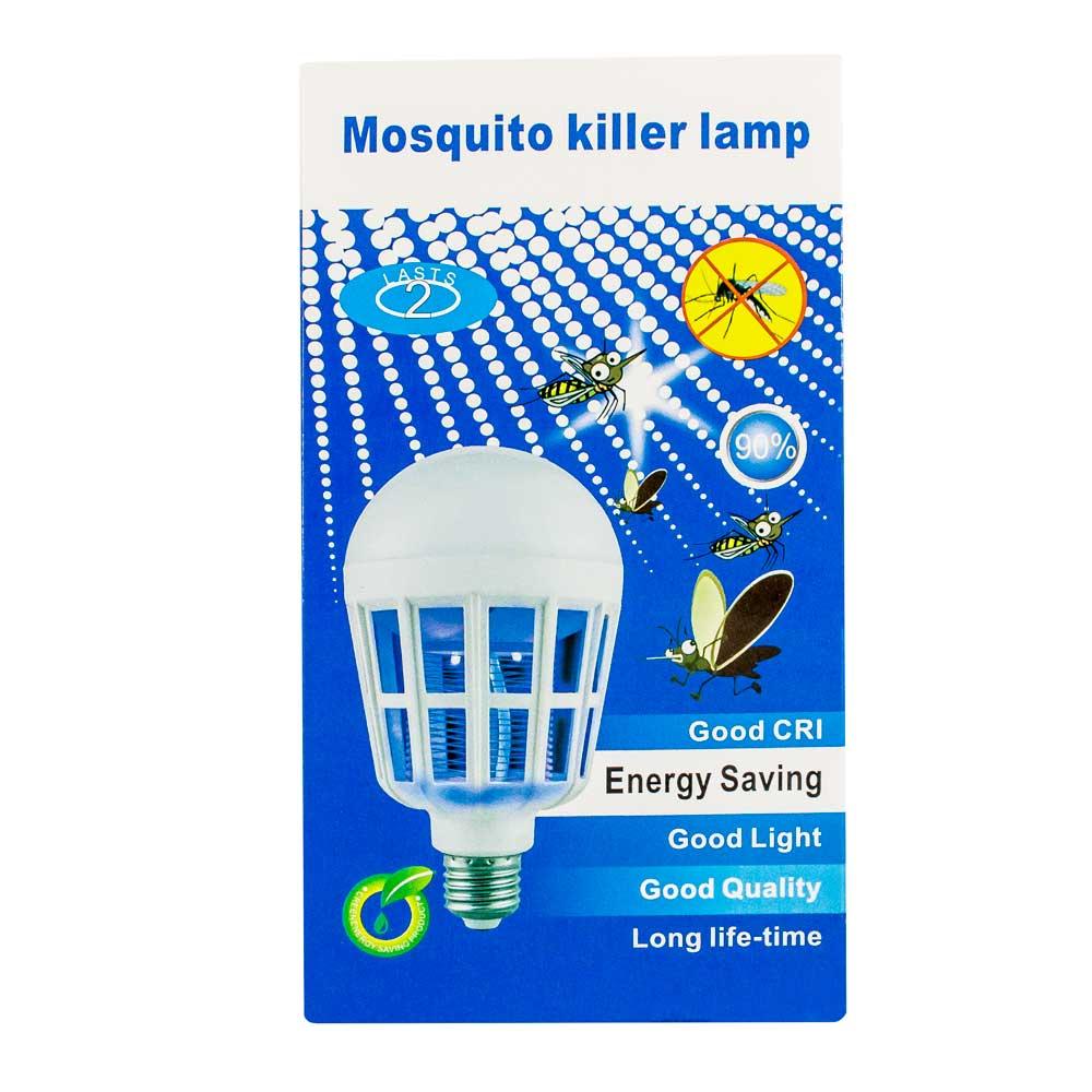Lampara mata mosquitos / mosquito killer lamp